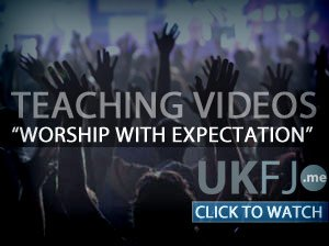 Worship With Expectation (Teaching Video)