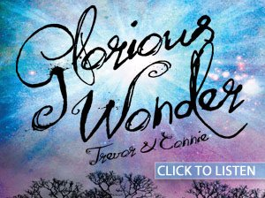 Glorious Wonder (Mini-Album)