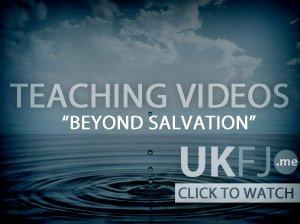 Beyond Salvation (Teaching Video)