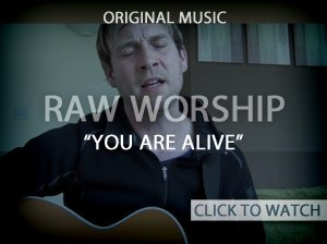 You Are Alive (Original Song)