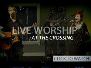 Trevor & Connie Live Worship Promo