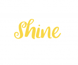 Shine (Aug 2020)